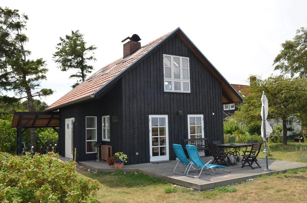 Haus Stella Heide - Willkommen
